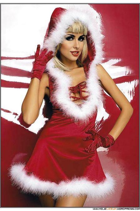 Pani Mikołajowa: Wesołych Świąt Bożego Narodzenia!