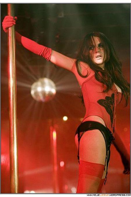 Lindsay Lohan - I Know Who Killed Me - Wiem, kto mnie zabił