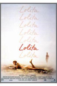 Lolita - plakat