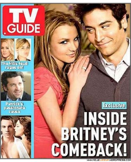 Britney Spears (TV Guide)