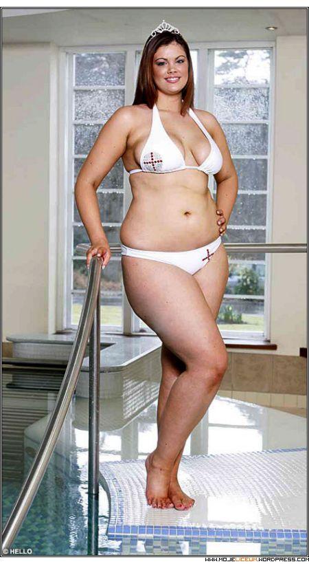 Chloe Marshall - Miss Anglii